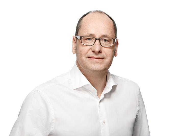 Dr. Thomas Lang neuer Managing Director von MSD Schweiz