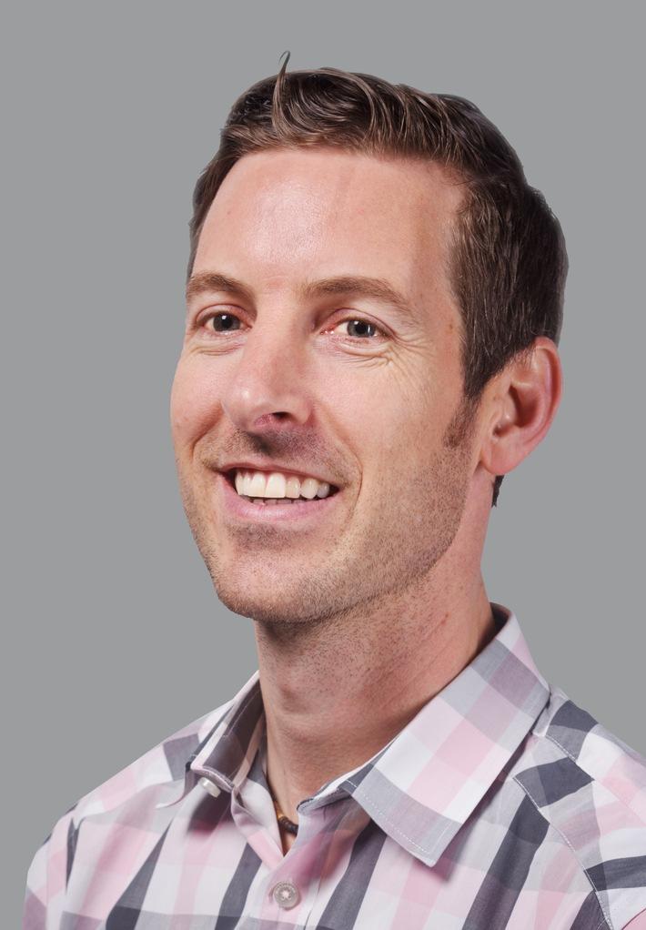 Marcel Zahnd wird neuer Geschäftsleiter von p3b ag