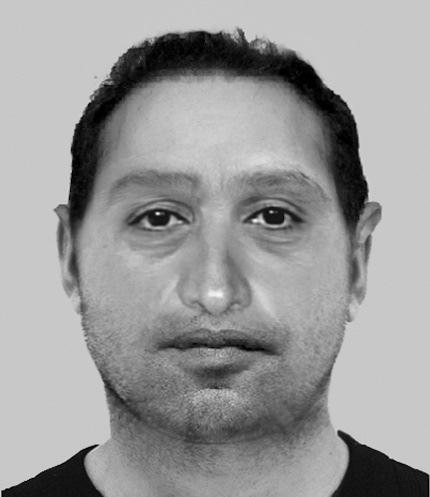 POL-BN: Phantombild: Sexualdelikt in Bonn-Friesdorf - 13-Jähriger von Unbekanntem attackiert - Polizei fahndet nach Täter