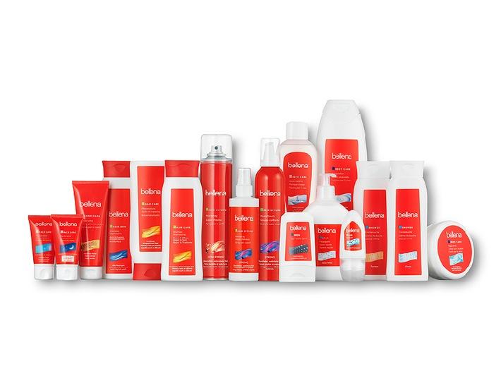 Migros lance «bellena», la nouvelle ligne cosmétique à petit prix