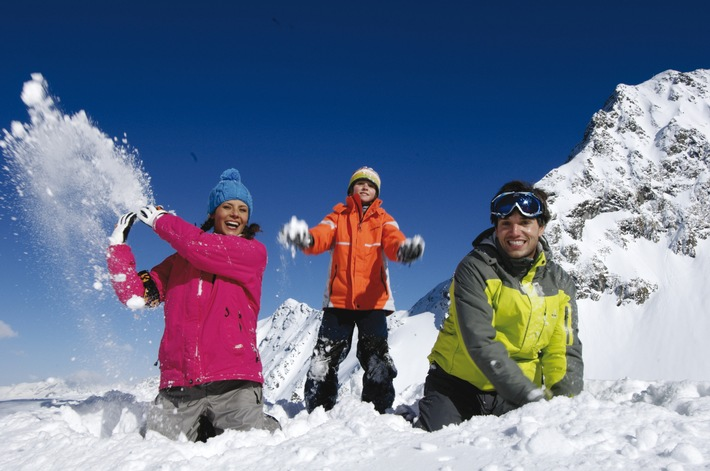 Skifahren und Snowboarden für große und kleine Sparfüchse