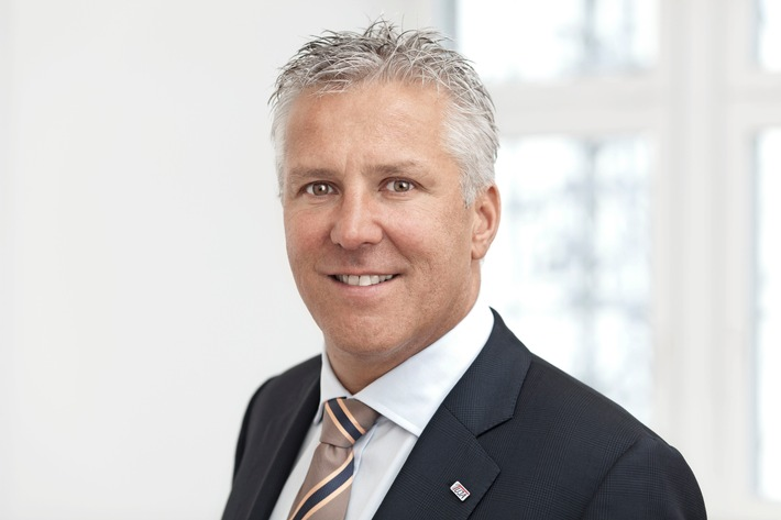 Bild/Vita Thomas Bäumer, Vizepräsident des Bundesarbeitgeberverbandes der Personaldienstleister (BAP) und Vorsitzender der Verhandlungsgemeinschaft Zeitarbeit (VGZ)