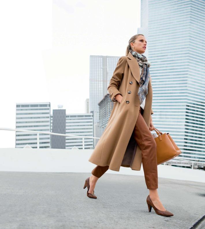 """MADELEINE UK als """"Best Luxury Brand"""" ausgezeichnet"""