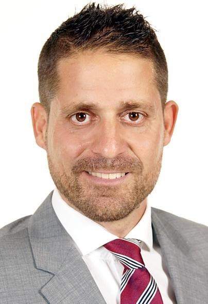 Claude Meier übernimmt am 1. Juli 2016 die Leitung des Schweizer Hotelier-Vereins hotelleriesuisse