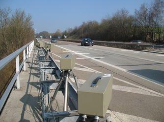 POL-PDKL: A62/Reichweiler, Zu schnell auf der Autobahn