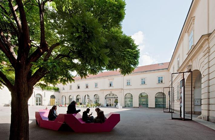 Neu im Herbst: Destinationsforum Salzburg Tirol - Alpin & Urban in Wien - BILD