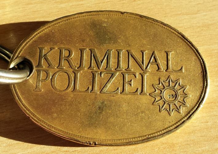 POL-PDNW: Schwerer Raub in Einfamilienhaus in Haßloch