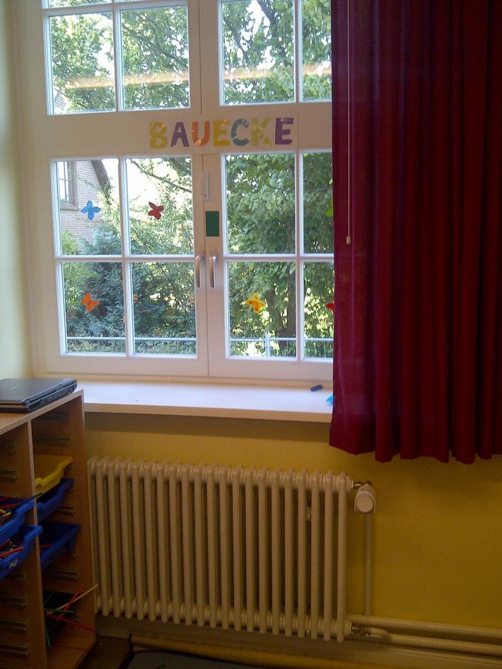 Mehr Effizienz in allen Klassen: RWE SmartHome macht Schule