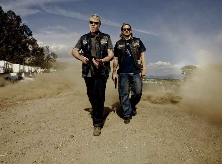 19 sons of anarchy - photo #10