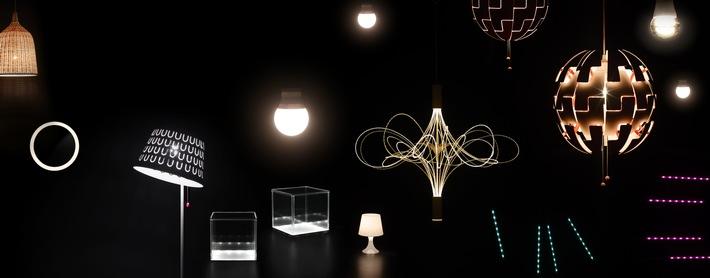 IKEA stellt gesamtes Beleuchtungssortiment auf LED um - für ein nachhaltigeres Leben zu Hause