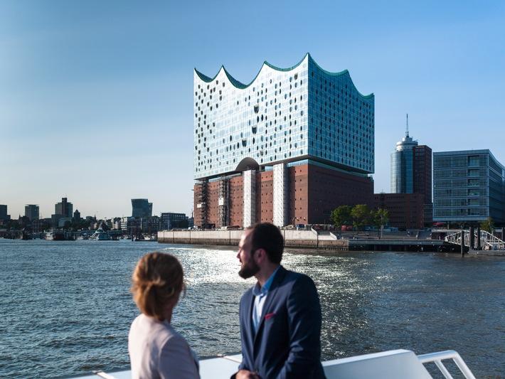 14. Tourismusrekord in Folge: Hamburg wächst behutsam und setzt auf hohe Bürgerakzeptanz