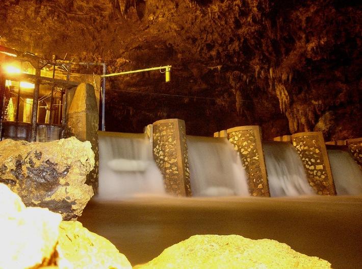 Trinkwasser aus der Unterwelt (mit Bild)