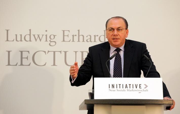 """Bundesbankpräsident Weber: """"Konsolidierung ist jetzt Pflicht"""" (mit Bild)"""