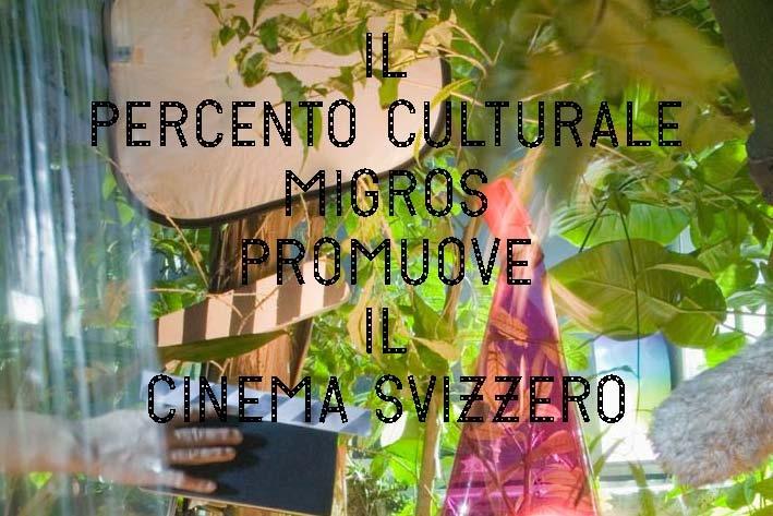 Primo concorso del Percento culturale Migros documentario-CH: ecco i 5 vincitori della prima fase.  Idee nuove per i documentari svizzeri