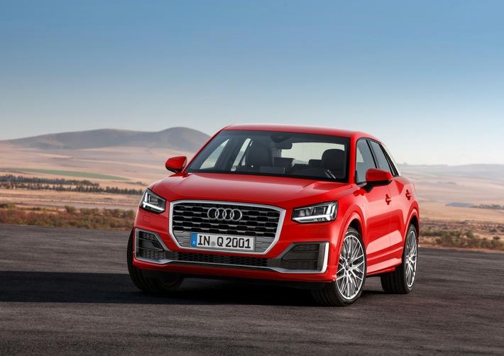 """Audi-CEO Stadler bei Hauptversammlung: """"Sichern mit Modell- und Technologieoffensive weiteres Wachstum"""""""