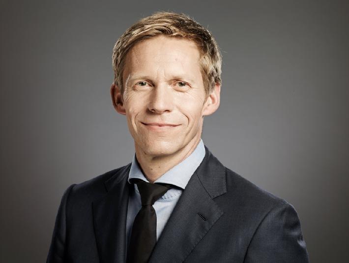 B2X ernennt Ralf Grüßhaber zum Chief Financial Officer / Ex-telegate CFO wird neues Vorstandsmitglied und unterstützt das Unternehmen bei der weiteren Expansion