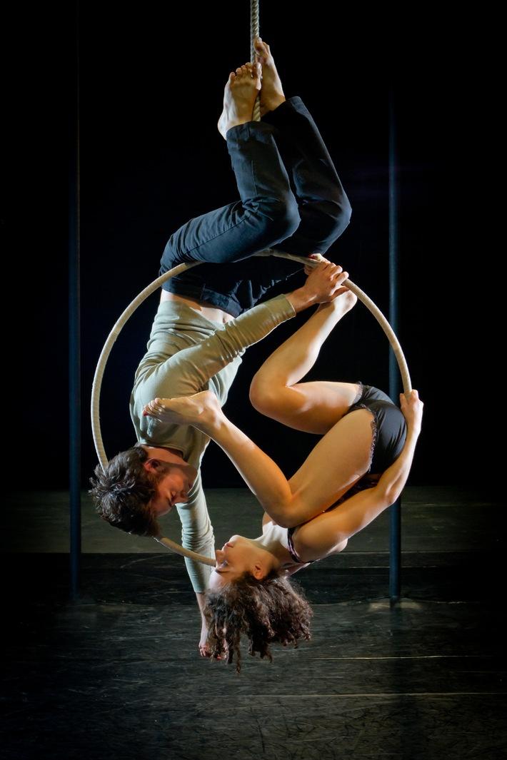 Tanzsommer Innsbruck 2014: 20 Jahre Leidenschaft, Perfektion und Stars der internationalen Tanzszene (16.6.-12.7.) - BILD