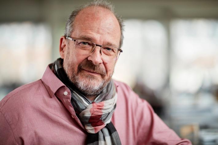 Schweizer Ingenieur Elmar Mock als Finalist für den Europäischen Erfinderpreis 2017 nominiert