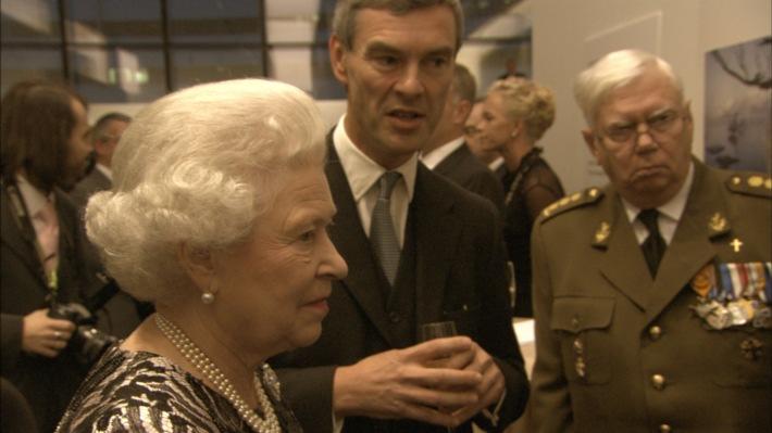 """""""Queen's Day"""" in ZDFneo: Königliches Programm anlässlich des Deutschlandbesuchs von Queen Elizabeth II."""