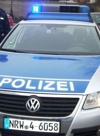 """POL-REK: Mit """"Staatsgewalt"""" gerettet - Frechen"""