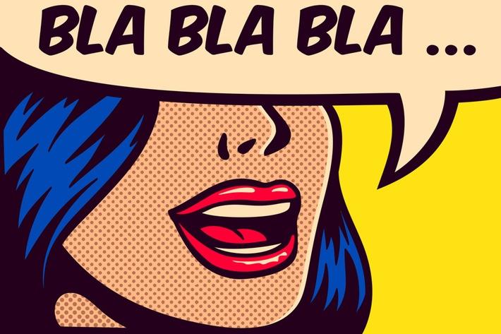 BLOGPOST Journalismus 2017: Wichtigster Input immer noch das direkte Gespräch