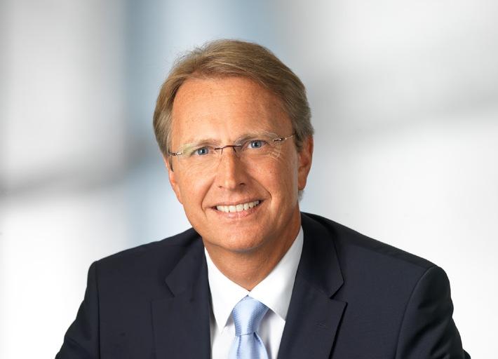 Wilfried Pruschak neuer Vorstandsvorsitzender der COMPAREX AG