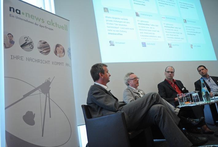 """media coffee der dpa-Tochter news aktuell: """"Privacy ist eine Währung geworden"""""""