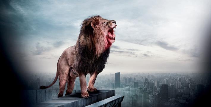 """Die Apokalypse wird wild: ProSieben zeigt das US-Serien-Event """"Zoo"""" ab dem 13. Januar 2016"""