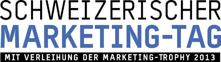 Marketing-Tag mit Verleihung der Marketing-Trophy - MITERLEBEN UND MITBESTIMMEN