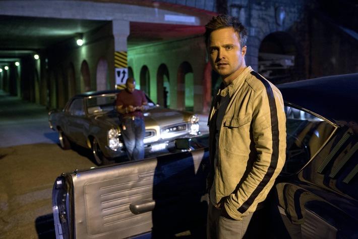 """""""Need for Speed"""" am 25. September auf ProSieben"""