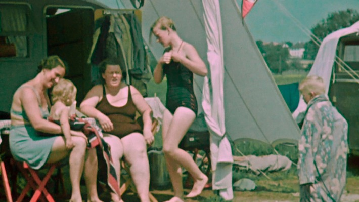 """Geschichte und Geschichten vom Urlaub im Südwesten / Dokumentation """"Sommerfrische - Erinnerungen an den Urlaub im Südwesten"""" / Sonntag, 7. August 2016, 20:15 Uhr, SWR Fernsehen"""