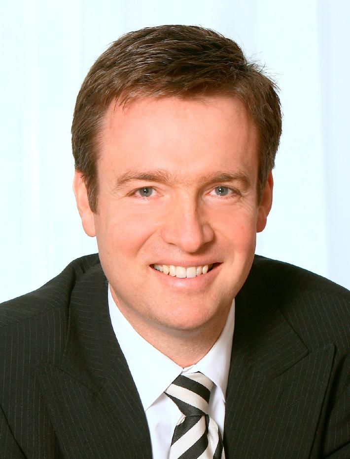 Asklepios Aufsichtsrat beruft Dr. Andreas Hartung in die Konzerngeschäftsführung / Wechsel von Sana zu Asklepios