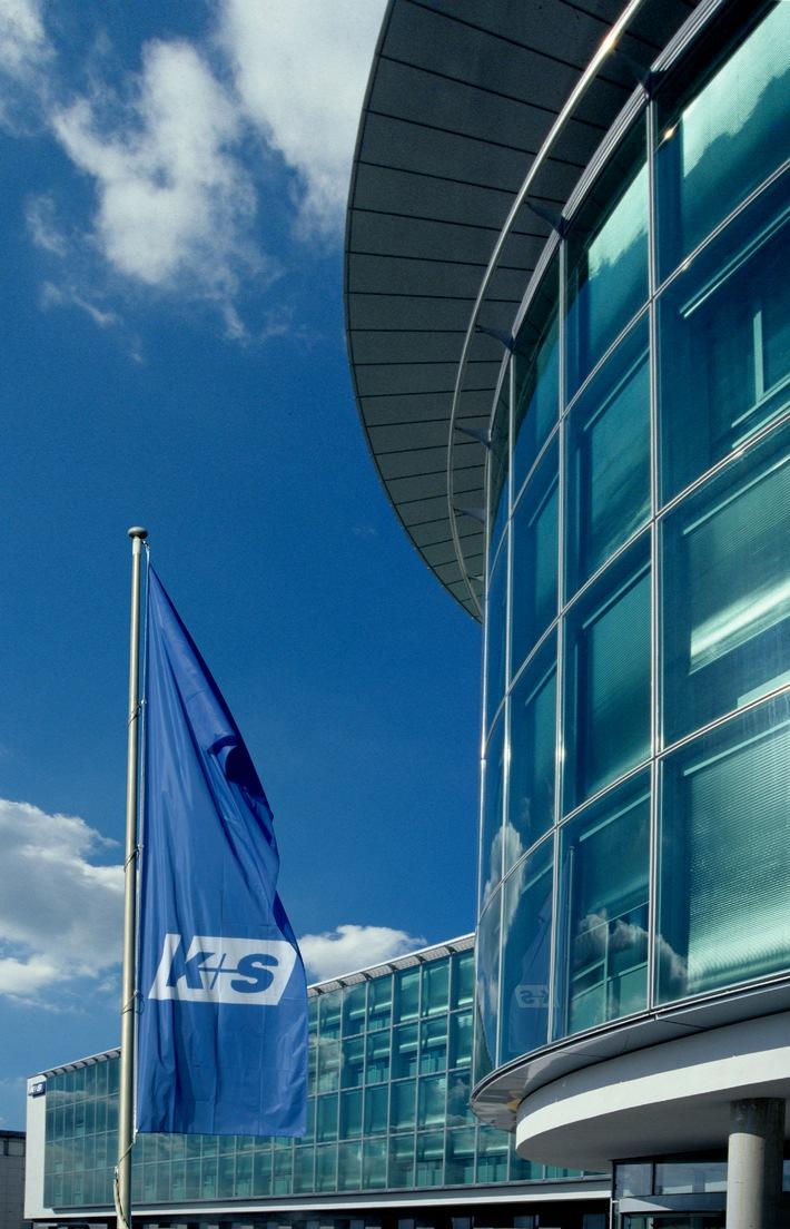 K+S Aktiengesellschaft bietet honorarfreies Fotomaterial für Journalisten in der Bilddatenbank der Deutschen Presse-Agentur (dpa)