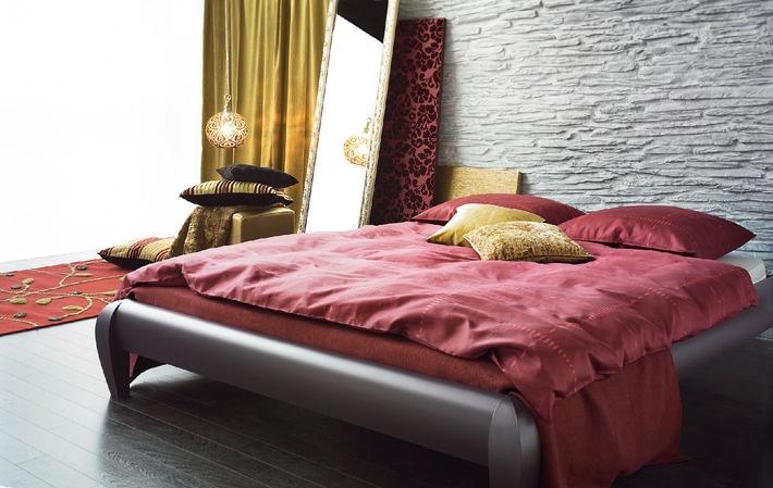 Contes pour dormir - très prochainement chez Interio - Du 20 décembre 2007 au 16 février 2008