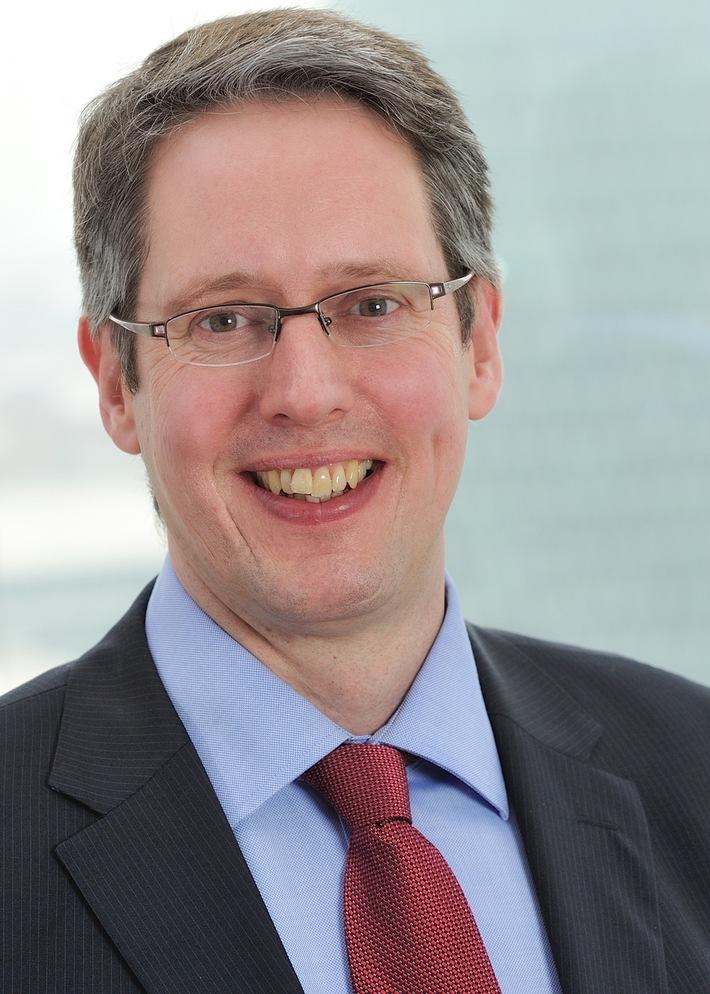 Neuer Geschäftsführer bei der Gas-Union GmbH, Frankfurt / Dr.-Ing. Oliver Malerius wird Nachfolger von Dipl.-Ing Hugo Wiemer und ab 1.9.2015 gemeinsam mit Dr. Jens Nixdorf das Unternehmen führen
