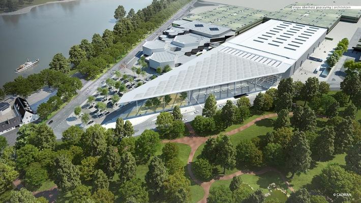 Geschäftsjahr 2016 bestätigt höchste Profitabilität der Düsseldorfer Messegesellschaft (FOTO)