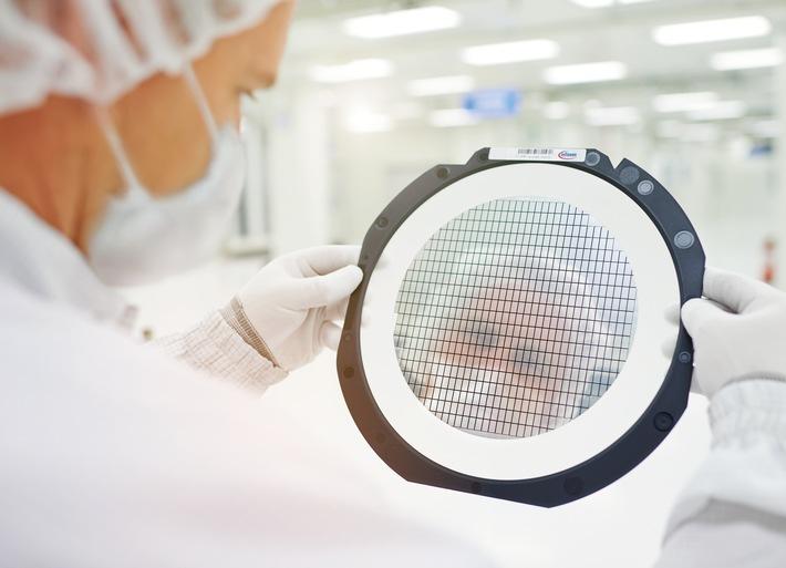 Infineon bietet honorarfreies Bildmaterial für Journalisten