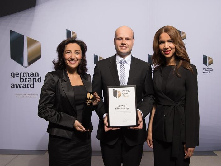 ALDI SÜD erhält Auszeichnung für neues Einrichtungskonzept