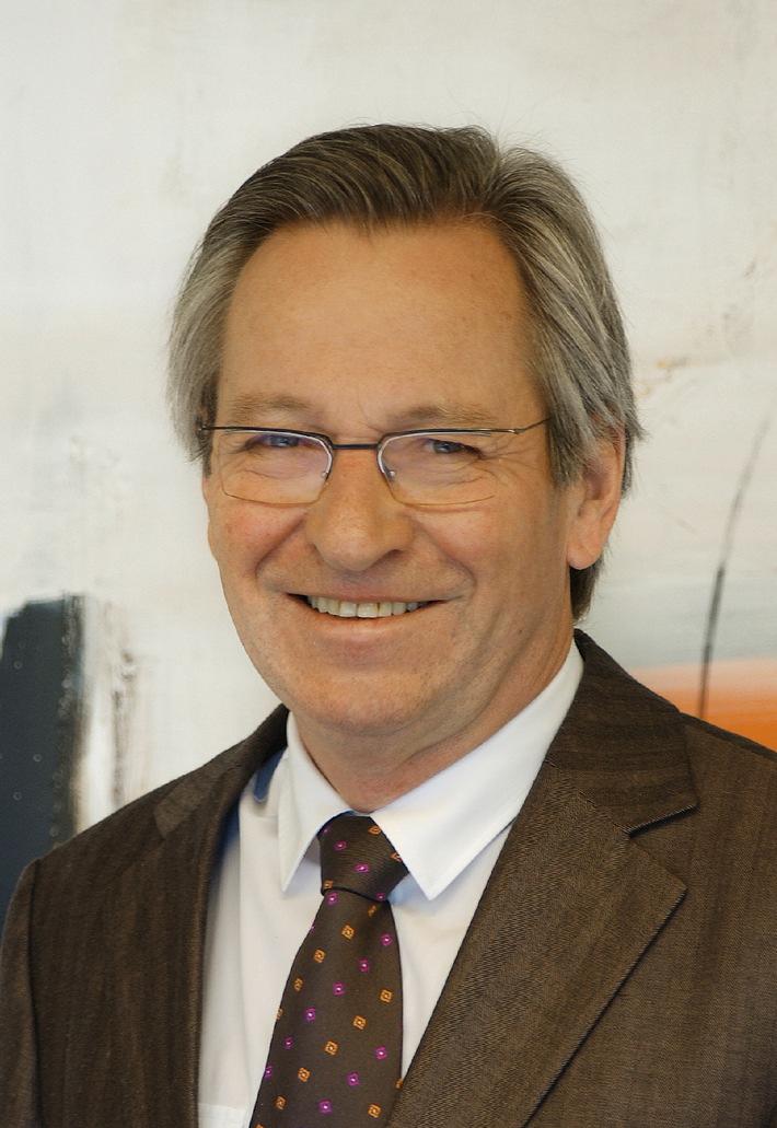 GfK Switzerland: Geschäftsführer Peter Hofer überraschend verstorben