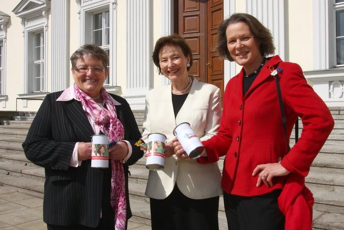 Muttertag ist Spendentag für Mütter: Müttergenesungswerk sammelt im Jubiläumsjahr (mit Bild)
