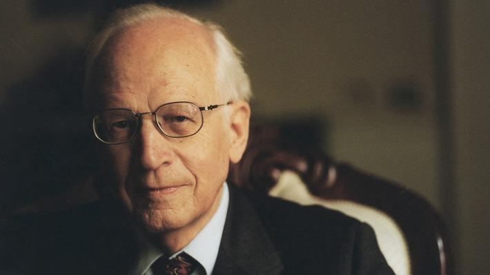 Zum Tod von Ernst Nolte: SWR Fernsehen wiederholt Porträt