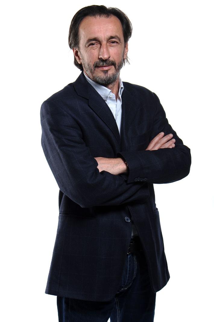 Veselin Simonovic zum Blic Editorial Director ernannt / Marko Stjepanovic wird Blic Chefredakteur