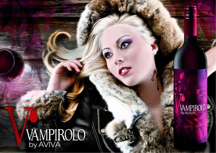 Vampirolo-Fest am 27. Juli ab 18.30 Uhr. - BILD