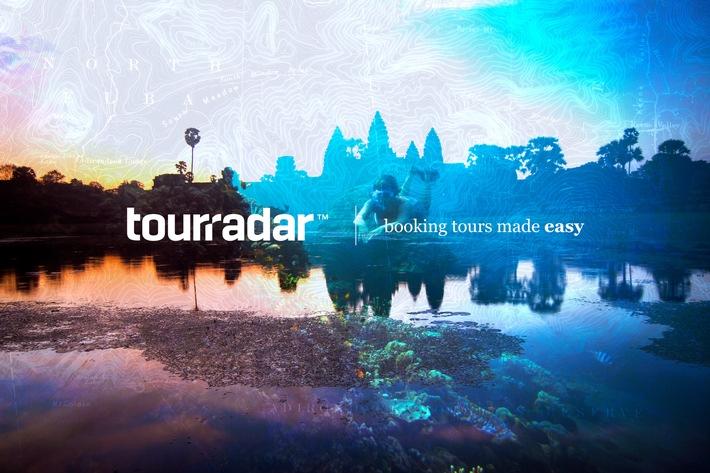 TourRadar sammelt $6 Mio in Series-A Finanzierung ein