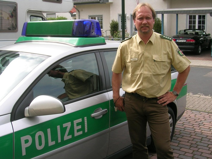 POL-REK: Berufswunsch 2009: Kommissarin oder Kommissar bei der Polizei NRW ? Einladung!