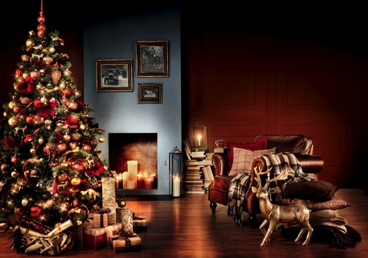 Presse-Dossier zum Globus Magazin: BRITISH CHRISTMAS 12. November bis 24. Dezember 2009