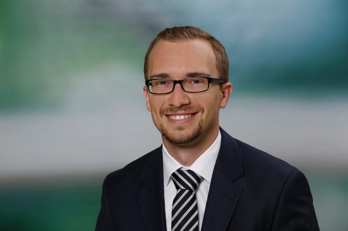 Philipp Heistermann wird neuer Geschäftsführer der Asklepios Psychiatrie Langen