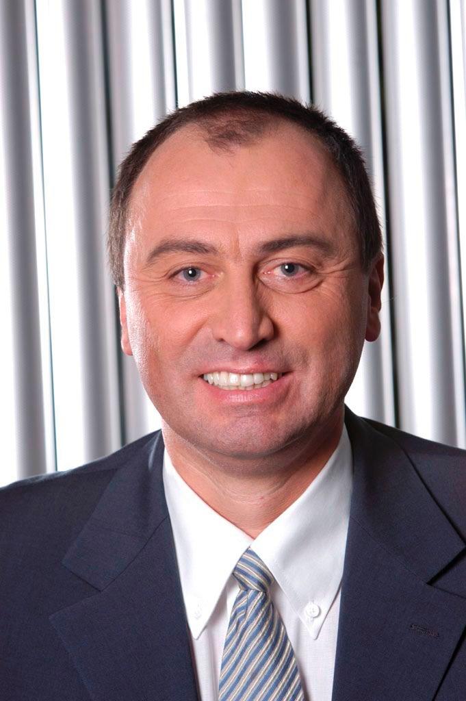 René Burgener - Neuer Verwaltungsrat bei der GARAIO AG in Bern