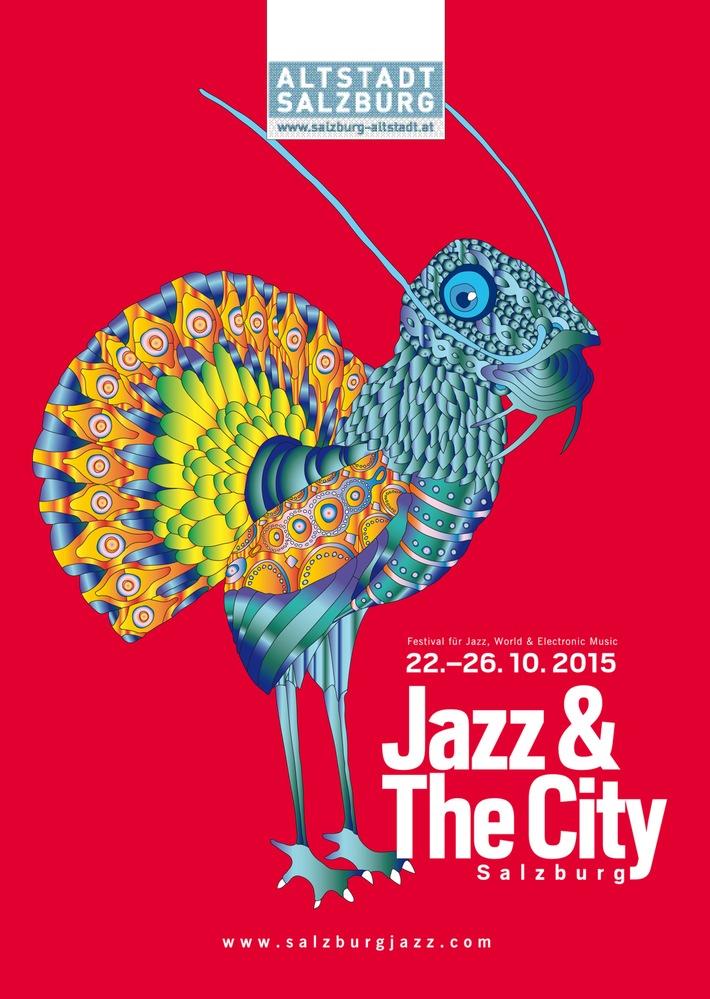 Jazz & The City 2015 - BILD