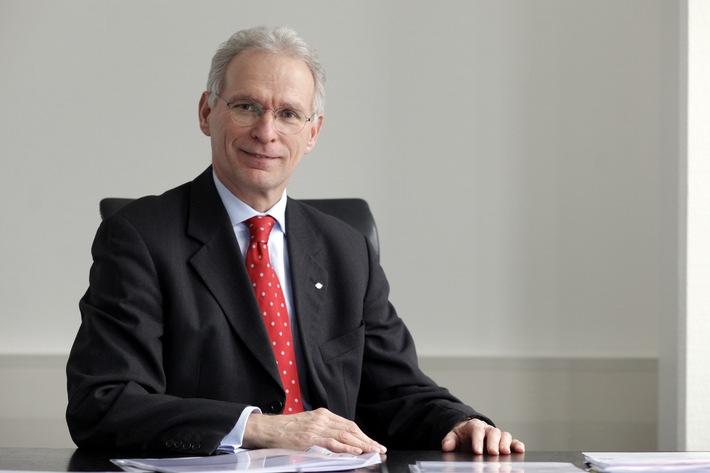 KOMMUNALE WASSERWIRTSCHAFT / Dr. Michael Beckereit ist neuer Vizepräsident Wasser/Abwasser im Verband kommunaler Unternehmen (mit Bild)